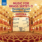 Music for Brass Septet, Vol. 2 by Septura