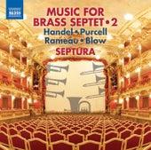 Music for Brass Septet, Vol. 2 von Septura