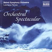 Orchestral Spectacular by Malmö Symfoniorkester