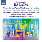 Balada: Music for Wind Ensemble by Various Artists