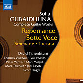 Gubaidulina: Complete Guitar Works by David Tanenbaum