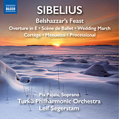 Sibelius: Belshazzar's Feast & Other Orchestral Pieces by Various Artists