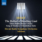 Ibert: Orchestral Works by Various Artists