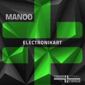 Electronikart by Manoo