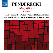 Penderecki: Magnificat & Kadisz by Various Artists