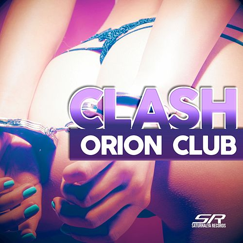 Orion Club by Clash
