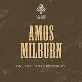 One, Two, Three, Everybody von Amos Milburn