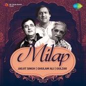 Milap: Jagjit Singh, Ghulam Ali, Gulzar by Various Artists