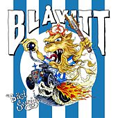 Blåvitt Bäst i Sverige by Various Artists