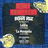 Hent Sant Jakez by Bleizi Ruz