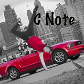 Hands up (feat. Cashinova) by C Note