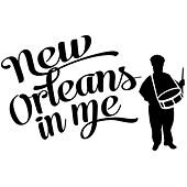 New Orleans in Me (feat. Big Chief David Montana) by Joe Lastie