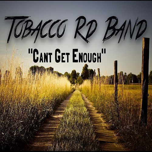 Can't Get Enough by Tobacco Rd Band