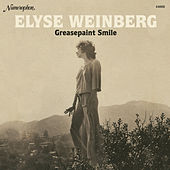 Greasepaint Smile by Elyse Weinberg