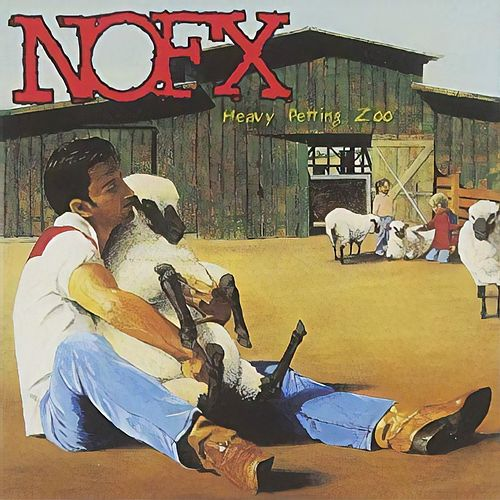 Heavy Petting Zoo by NOFX