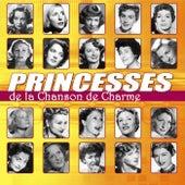 Les princesses de la chanson de charme by Various Artists