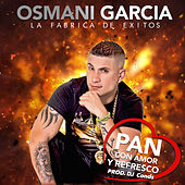 Pan Con Amor y Refresco by Osmani Garcia