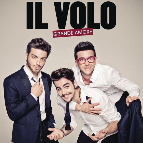 Grande amore by Il Volo