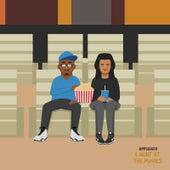 A Night at the Movies by Applejaxx