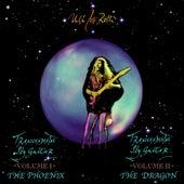 Transcendental Sky Guitar: the Phoenix & the Dragon, Vol. 1 & 2 by Uli Jon Roth