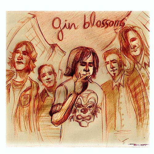 Live At The Metro, WXRT-FM Broadcast, Chicago IL, 22nd April 1993 (Remastered) by Gin Blossoms