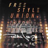 Freestyle Union & Predatorz by Various Artists