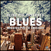 Blind Pig Presents: Mississippi to Chicago Blues von Various Artists