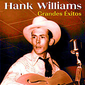 Grandes Éxitos von Hank Williams