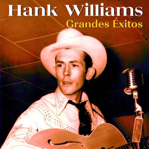 Grandes Éxitos by Hank Williams