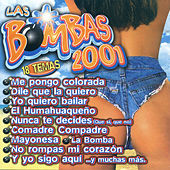 Las Bombas 2001 by Various Artists