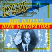 Willie the Weeper von King Oliver's Creole Jazz Band