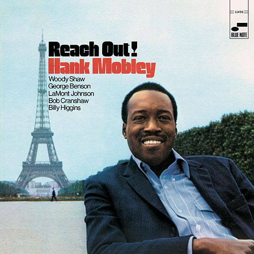 Reach Out! by Hank Mobley
