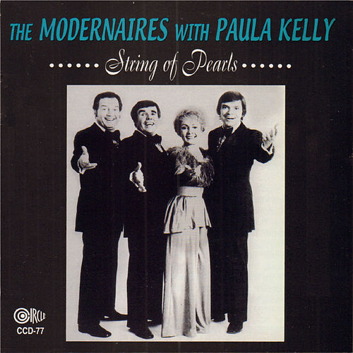 String of Pearls by The Modernaires