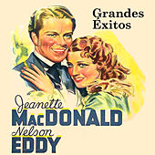 Grandes Éxitos by Nelson Eddy