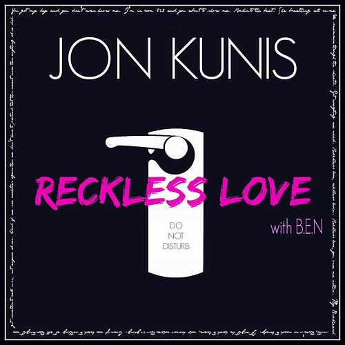 Reckless Love - Single von Ben