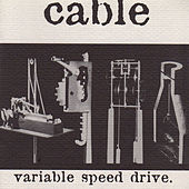 Variable Speed Drive by Cable