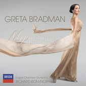 My Hero by Greta Bradman