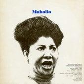 Mahalia Sings by Mahalia Jackson