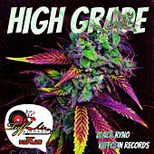 High Grade - Single by Blak Ryno