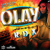 Olay - Single by RDX