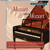 Mozart after Mozart (Arr. J.N. Hummel) by Leonardo Miucci