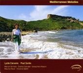 Mediterranean Melodies by Various Artists