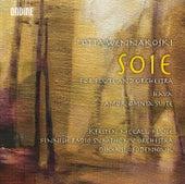 Wennäkoski: Soie, Hava & Amor omnia Suite by Various Artists