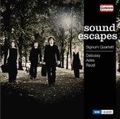 Sound Escapes by Signum Quartett