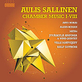 Sallinen: Chamber Music by Various Artists