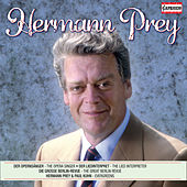 Hermann Prey by Various Artists