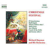 Christmas Festival by Various Artists