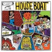 21st Century Breakroom by House Boat