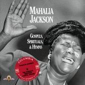 Gospels, Spirituals, & Hymns by Mahalia Jackson