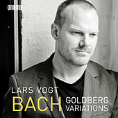 Bach: Goldberg Variations, BWV 988 by Lars Vogt